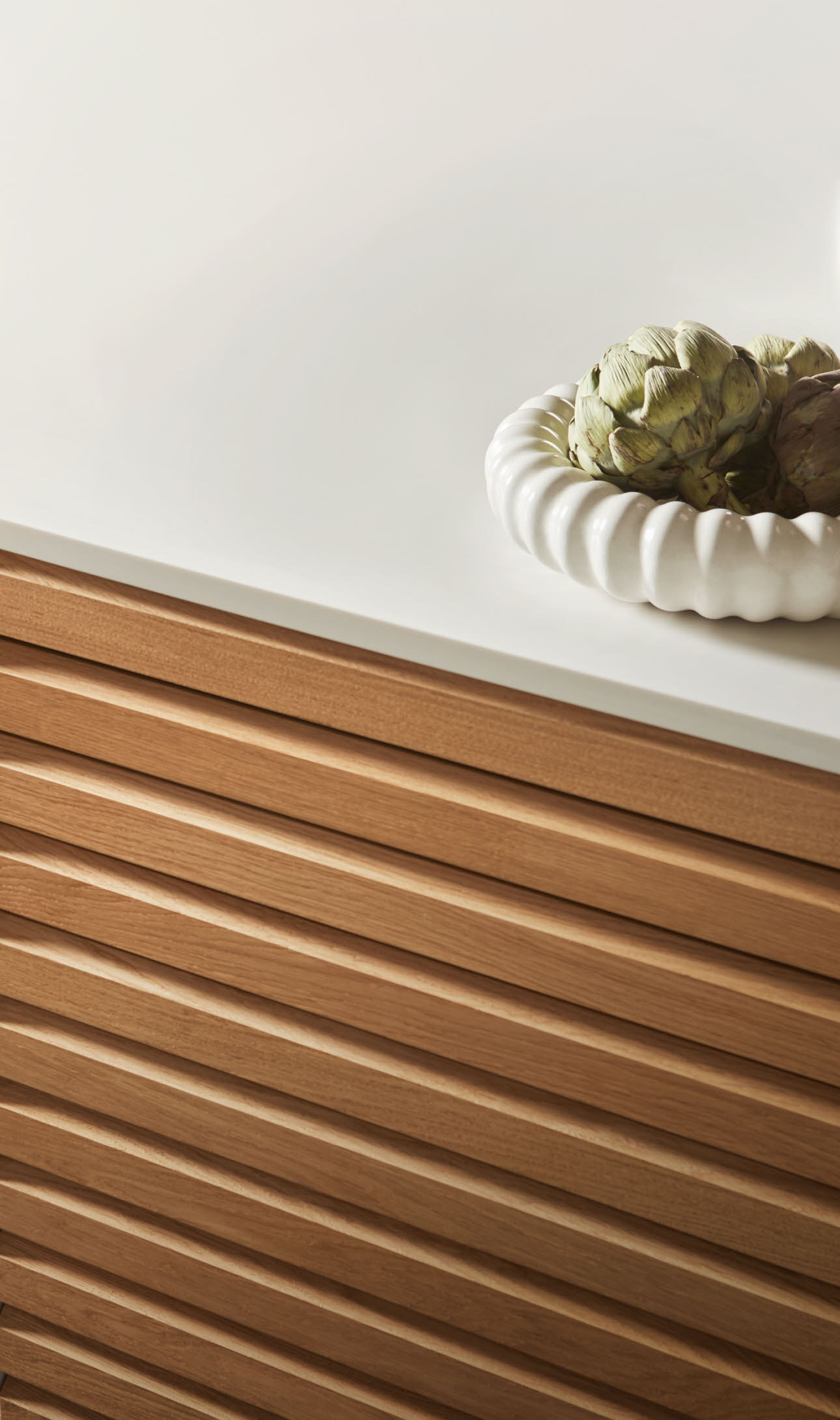 Nordic Spirit Nature Oak | HTH
